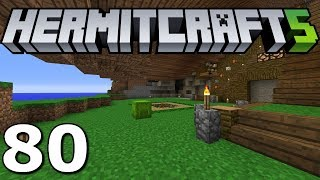 Video Minecraft Hermitcraft S5 Ep.80- Renovation download MP3, 3GP, MP4, WEBM, AVI, FLV Juni 2018