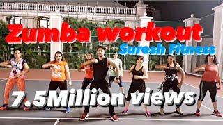 Bom Diggy.... Zumba choreography by S.F. CNRI Colony