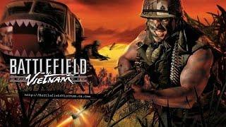 Battlefield Vietnam gameplay