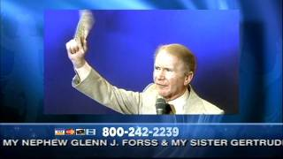 """A Red Buttons """"Classic Moment"""", Chabad Telethon 2009"""