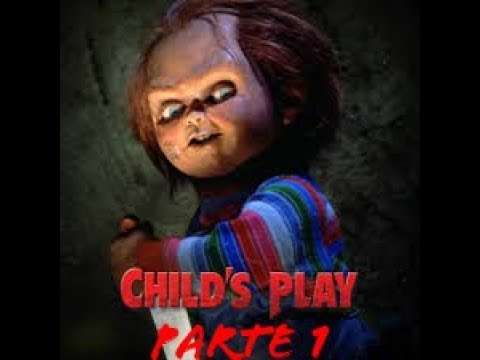Chucky El Muñeco Diabolico Pelicula Completa En Español Latino Parte 9 Lukas Tuto Youtube