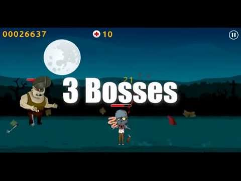 Zombie Blood – Tap Tap Shooter 1