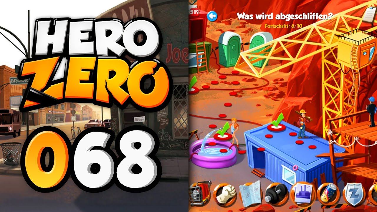 Hero Zero Kostenlos
