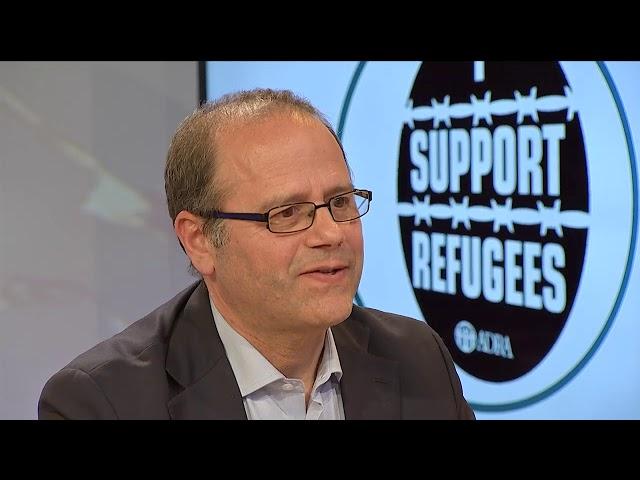 Sabbat mondial des réfugiés 2019 - Bande annonce