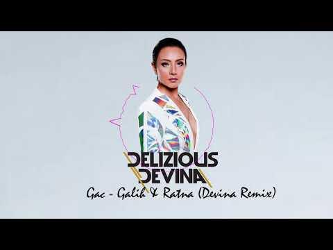 Galih Dan Ratna - GAC ( Delizious Devina Remix )