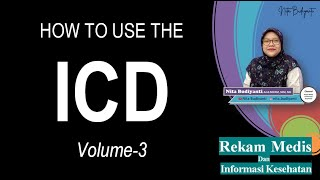 2019 ICD-10-CM Guidelines:  Signs/Symptoms/Unspecified  - Part 1 of 3.