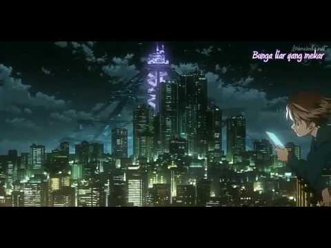 [FMV] Euterpe - EGOIST (Inori) Subtitle Indonesia - GUILTY CROWN eps. 1
