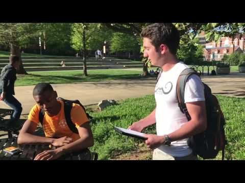 2017 GPA Redistribution Video at University of Tennessee - Knoxville