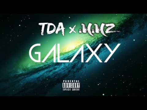 TDA feat. MMZ - Galaxy (Audio 2014)
