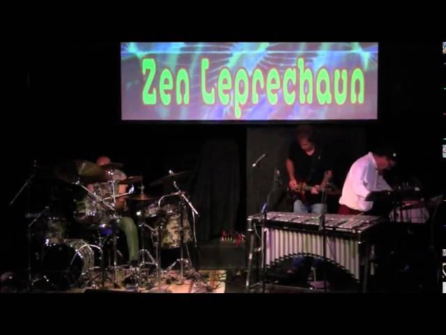Zen Leprechaun