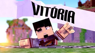 Minecraft: VOU CONSEGUIR - BED WARS ‹ AMENIC ›