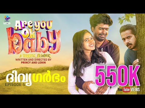 Download Are You Ok Baby | Malayalam Web Series | Episode 5 | Unni Lalu | Parvathy Das |Jack N Jill Creations