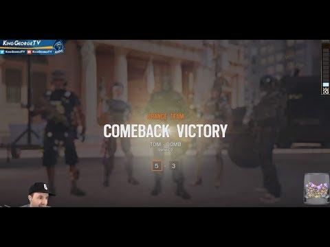 0-3 Comeback | Bank Full Game