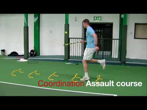 Coordination Exercises - Physiopedia