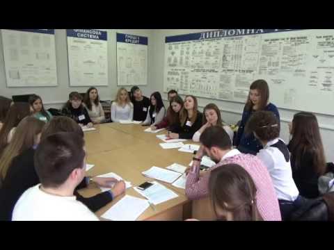 собрание акционеров корпорации Рошен   деловая игра студентов