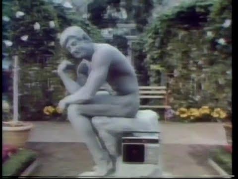 1983 - 97 WYNY FM Radio Station - The Thinker Commercial