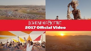 Fluidity - Lightning In a Bottle 2017 Official Video