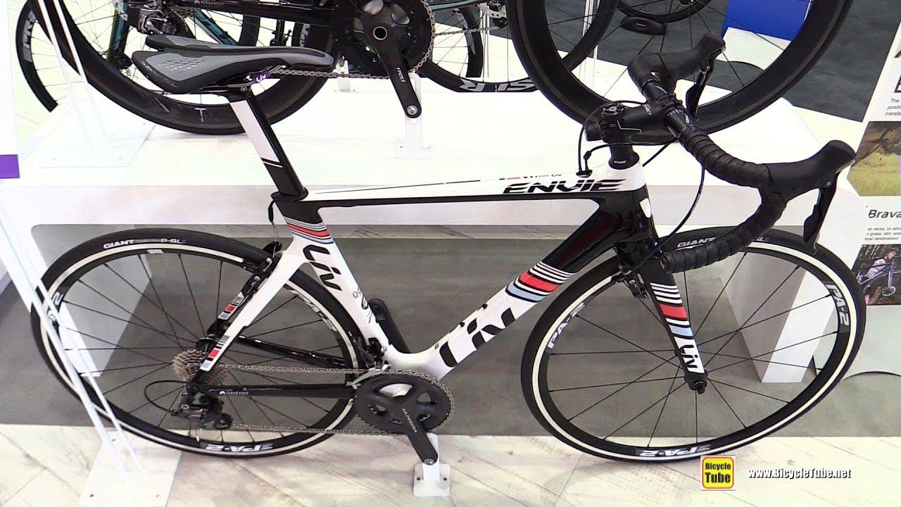 Liv Envie Advanced pro Lady Road Bike Road Bike