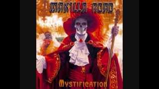 Manilla Road - Up from the Crypt