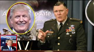America's Top General Just Gave Trump Something That Will Scare North Korea TO DEATH!