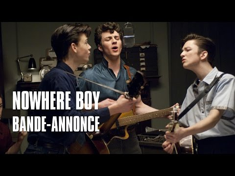 Nowhere Boy de Sam Taylor-Wood - Bande-annonce