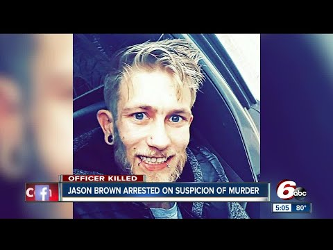 Who is Jason Brown? Woman who's known him his whole life says shooting suspect is 'shy, timid'