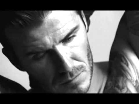 Video Becks đầy sexy trong quảng cáo đồ lót