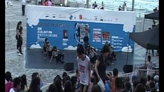 香港起舞‧全港中學生舞蹈賽2011- 初賽:聖母書院-Dan