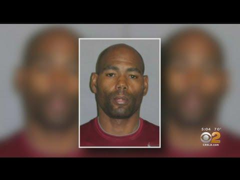 Suspect In Newport Beach Double Homicide Had Long Rap Sheet