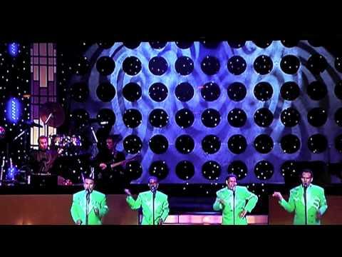 The Coasters - Yakity Yak
