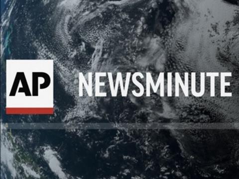 AP Top Stories May 19 P