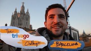 #SfidaLowCost 1: Barcellona - The trivago challenge