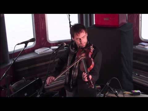 A Room for London: Andrew Bird plays Sounds from a Room (2012)