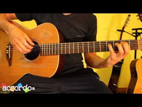 Chitarra Acustica -