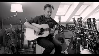 Dirk Darmstaedter - Capetown (acoustic session August 2014)