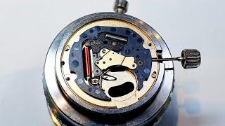 [명품시계수리] 태그호이어 링크 시계수리 오버홀 (ta…
