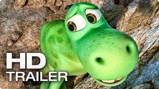 ARLO & SPOT Trailer (2015)