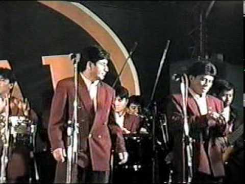 Tony Rosado - Recuerdame (En Vivo)