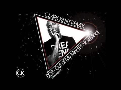 Out of My Mind (Clark Kent Remix) [HD]