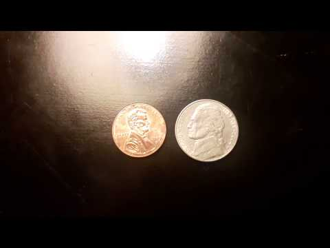 Coin Finds of the Day for February 23, 2018 [ Day 180]