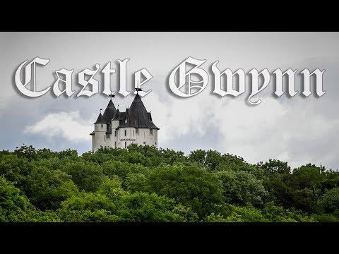 Castle Gwynn of Arrington