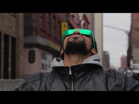 KNLO // Ville-Marie feat Lou Phelps // Vidéoclip