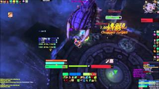 Shadowmoon Burial Grounds 5:27 (outdated World Record)