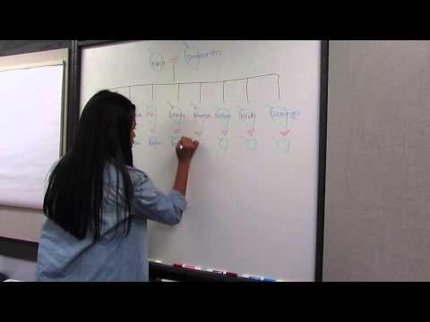 Genealogy Project - My Family Tree