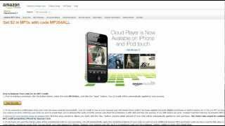 How to easily check your available Amazon MP3, Kindle, Instant Video, and other credit balances