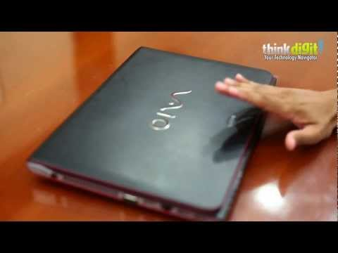 Sony VAIO E-Series Laptop Review