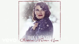 Idina Menzel - Caroling, Caroling (Visualizer) YouTube Videos