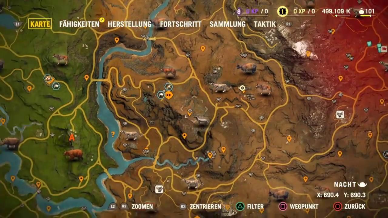 Dolina Yeti Juz Dostepna W Far Cry 4 Ubisoft Prezentuje Gameplay