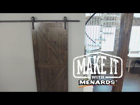 Sliding Door Hardware - Make I...
