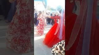 Цыганская свадьба 2019 Белана и Кирсан
